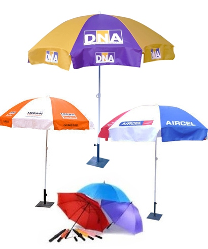 0fcb2cd63d73d ⭐ Price Drop! | Promotional Folding Outdoor Advertising Umbrellas ...